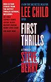 First Thrills: Short Stories