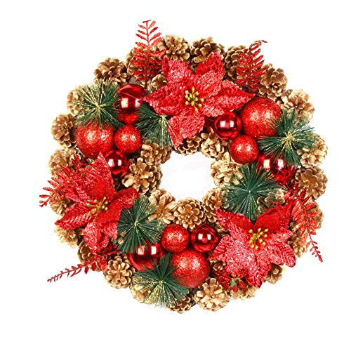 Christmas Decoration Hot Sale!!Kacowpper Christmas Artificial Pine Cone