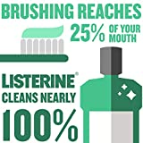 Listerine Freshburst Antiseptic Mouthwash with