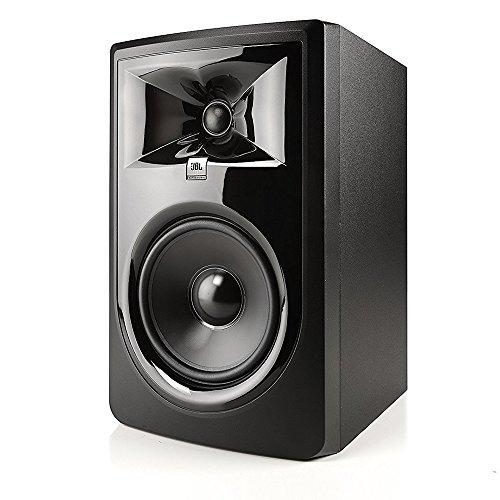 JBL 306P MkII 6.5'' Studio Monitoring Speakers (Pair)
