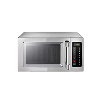 Zodiac 775010 profesional microondas horno: Amazon.es: Industria ...