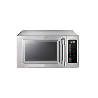 Zodiac 775010 profesional microondas horno: Amazon.es ...