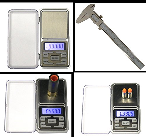 Ultimate-Arms-Gear-Gunsmith-Armorers-High-Precision-Backlit-Electronic-Display-Digital-Pocket-Sized-Stainless-Steel-International-Scale-6-Vernier-Caliper-Dual-Measurement-w-Thumb-Lock-Tool-Set