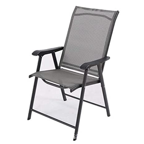 Amazon.com: YANFEI Zero Gravity Silla reclinable, silla ...