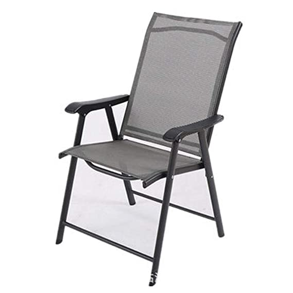Amazon.com: YANFEI Zero Gravity Silla reclinable, silla ...