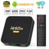 NinkBox Digital Media Devices