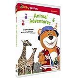 Baby Genius: Animal Adventure
