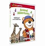 Baby Genius: Animal Adventure Image