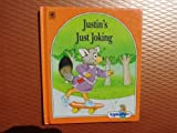 img - for Justin's Just Joking (AlphaPets) book / textbook / text book