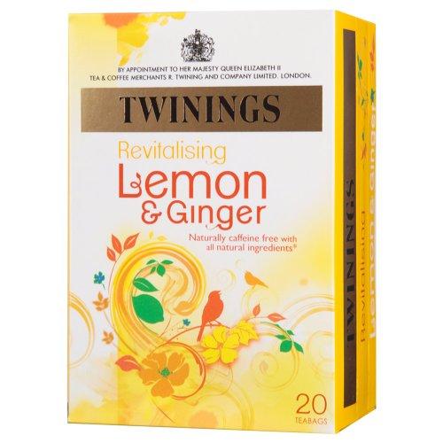 Twining Tea Tea Lemon & ()