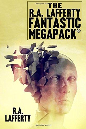 The R.A. Lafferty Fantastic MEGAPACK® PDF