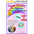 Loom Jewelry for Beginners: An Illustrated Step By Step Guide to Making Rainbow Loom Bracelets, Headbands, Rubber Band Key Chains,& More (The Home Life Series Book 3)