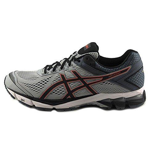 Asics GT-1000 4 Fibra sintética Zapato para Correr