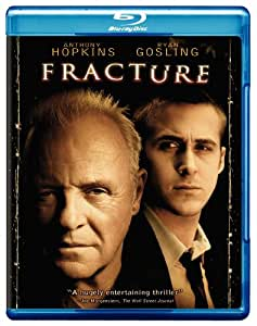 Fracture (BD) [Blu-ray]
