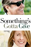 DVD : Something's Gotta Give (Feature)