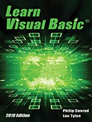 LEARN VISUAL BASIC is a comprehensive programming tutorial covering object-oriented programming, the Visual Basic integrated development environment, building and distributing Windows applications using the Windows Installer, exception handli...