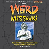 """GET WEIRD!""""Best Travel Series of The Year 2006""""--""""Booklist"""""""""""" What's weird around here? Mark Moran and Mark Sceurman asked themselves this question for years. And it's precisely this offbeat sense of curiosity that led the duo to create Weird..."""