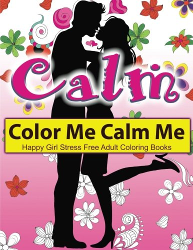 Color Me Calm Coloring Download product image