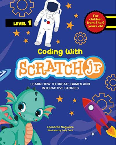 Programando com Scratch histórias interativas ebook