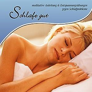 Schlafe gut Hörbuch