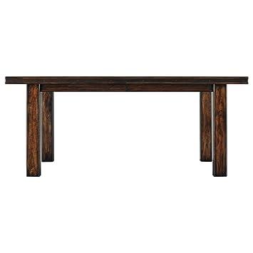 Stanley Furniture Modern Craftsman Exhibition Society Table