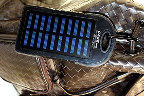 Ipod Solar Charger - 6