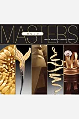 Masters: Gold: Major Works by Leading Artists Paperback