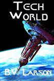 Tech World, B. Larson, 1500756296