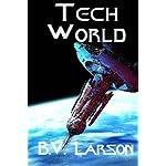 Tech World (Undying Mercenaries Series) (Volume 3)