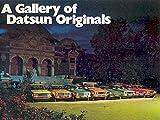 1973 Datsun 610 240Z 1200 510 & Pickup Sales Brochure