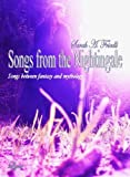 Songs between fantasy and mythology (Songs from the Nightingale Book 2)