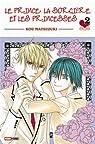 Le Prince, la sorcière et les princesses, tome 2 par Matsuzuki