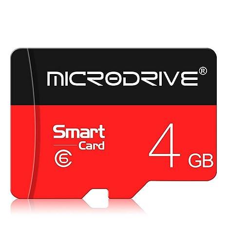 JTMML Micro Drive Class 10 32GB Tarjeta De Memoria SDXC ...