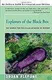 Explorers of the Black Box, Susan Allport, 0595189628