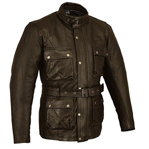 Belstaff Motorcycle Clothing - 1