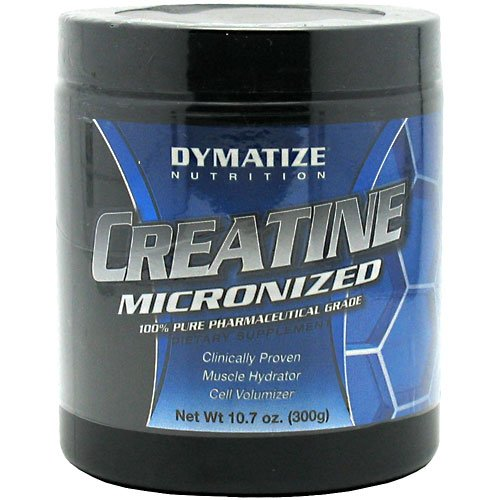 Dymatize Micronized Creatine -- 10.7 oz