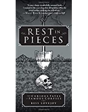 Rest in Pieces: The Curious Fates of Famous Corpses
