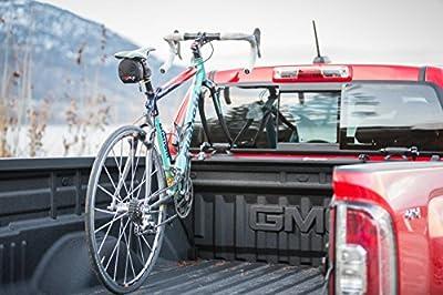 Swagman Bicycle Carriers Patrol Fork Mount Pick-Up Truck Rack