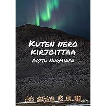 Kuten nero kirjoittaacv (Finnish Edition)