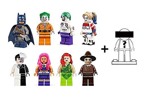 Joker Mini Figure - 2