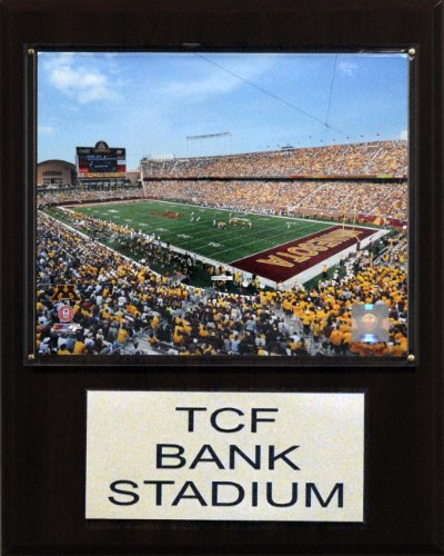 Ncaa Football Tcf Bank Stadium Stadium Plaque