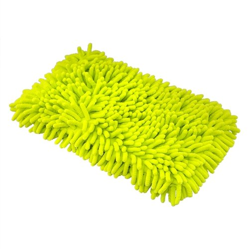 Chemical Guys MIC405 1 Pack Chenille Microfiber Premium Scratch-Free Wash Pad