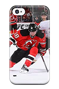 2015 new jersey devils (4) NHL Sports & Colleges fashionable iPhone 4/4s cases 7594170K200398539