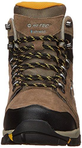 Brown Hiking Borah Tec Men's Hi Smokey WP Core Peak I Boot Gold Taupe UqzTnxHS