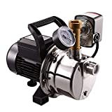 BACOENG 900GPH Shallow Well Jet Pump with