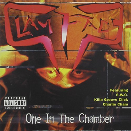 One in the Chamber by Clayface (2001-10-02)
