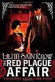 The Red Plague Affair, Lilith Saintcrow, 0316183733