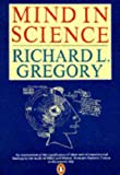 Mind in Science, Richard Gregory, 0140137424