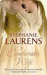 A Comfortable Wife (Lester Family Saga - Book 4)