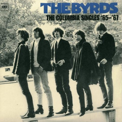 Columbia Singles [Vinyl]